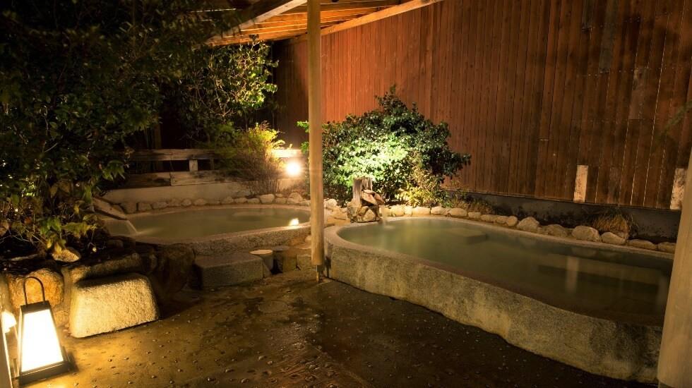 日本溫泉的厲害之處