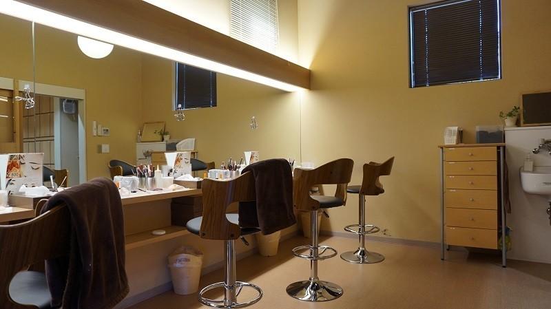 這是化妝室