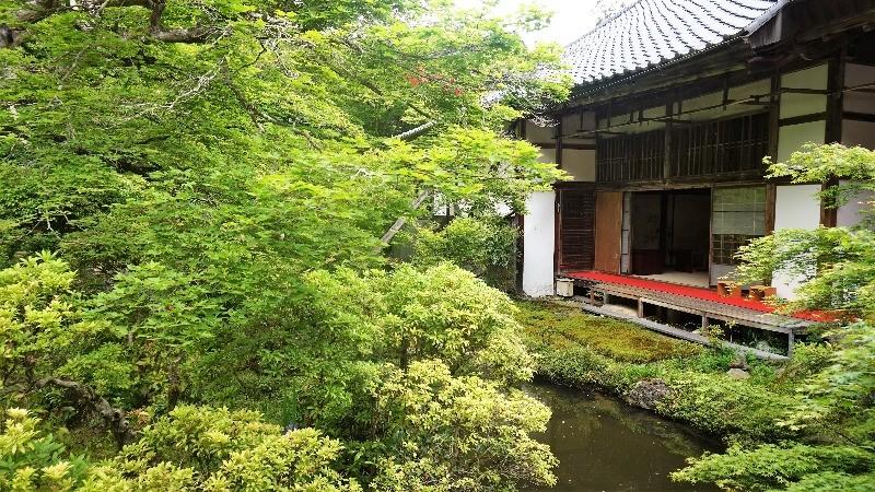 Jisso-in Temple