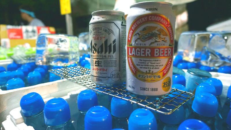 你絕不能忘記啤酒的存在!